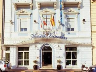 Reviews Hotel London
