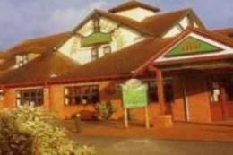 Weathervane Hotel by Greene King Inns