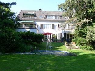 Villa Im Park PayPal Hotel Dusseldorf