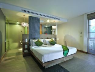 Fenix Beach Resort Samui by Compass Hospitality 部屋タイプ[1ベッドルーム ヴィラ(朝食付き)]