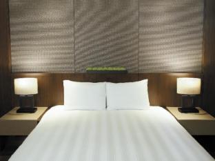 Lotte City Hotel Mapo Seoul - Suite Room