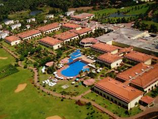 The LaLiT Golf & Spa Resort Goa Goa Sud