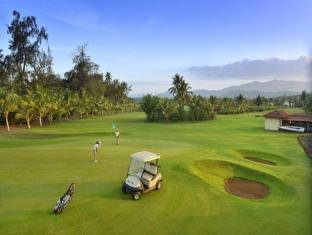 The LaLiT Golf & Spa Resort Goa South Goa - Teren de golf