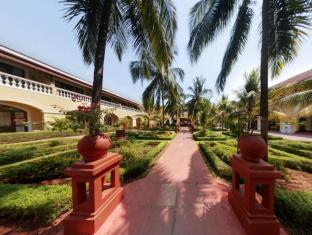 The LaLiT Golf & Spa Resort Goa South Goa - Įėjimas