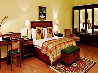The Lalit Grand Palace Srinagar Hotel Srinagar - Deluxe Palace Suite