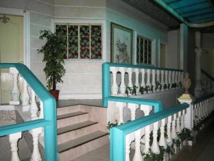 Europa Mansionette Inn Cebu - Guest Room