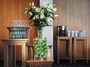 Sorat Hotel Ambassador Berlin - Inne i hotellet