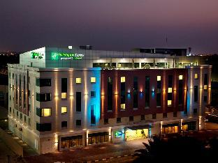 Booking Now ! Holiday Inn Express Dubai Safa Park