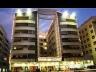 Seven Sands Hotel Apartment Dubai - Exterior