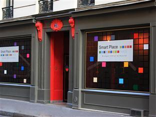 trivago Smart Place Paris