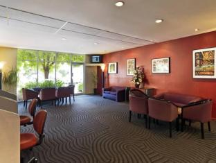 Hotel Grand Chancellor Auckland Airport Auckland - Interior