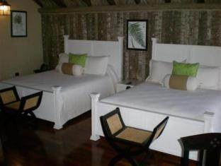 Caleton Club Villas Salvaleon De Higuey - Suite Room