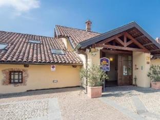 Reviews Best Western Plus Hotel Le Rondini