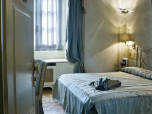 Hotel Parco Borromeo - Monza Brianza