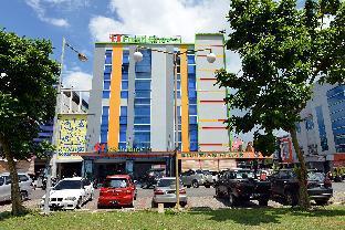 Jalan Jenderal Sudirman, Komplek Dermaga Sukajadi Blok RA 1-3, Sukajadi, Batam