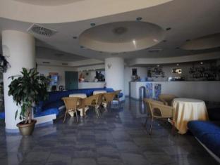 Hotel Scoglio Del Leone Zambrone - Restaurant