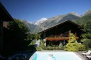 Relais Mont Blanc Hotel & SPA - Small Luxury Hotels of the World