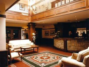 Racket Hall Country House Golf &
