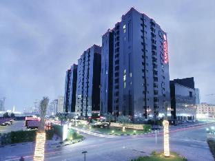 Ramada Worldwide Hotel in ➦ Ajman ➦ accepts PayPal