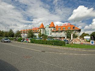 Hotel in ➦ Mosonmagyarovar ➦ accepts PayPal