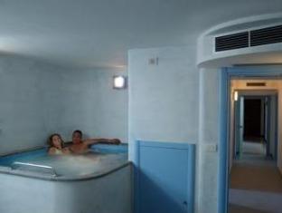 Villa Marelea Ascea - Hot Tub