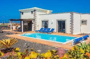 Lanzarote Villa Eleonor In Playa Blanca