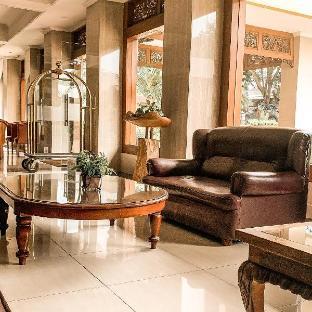 Rizen Padjadjaran Hotel