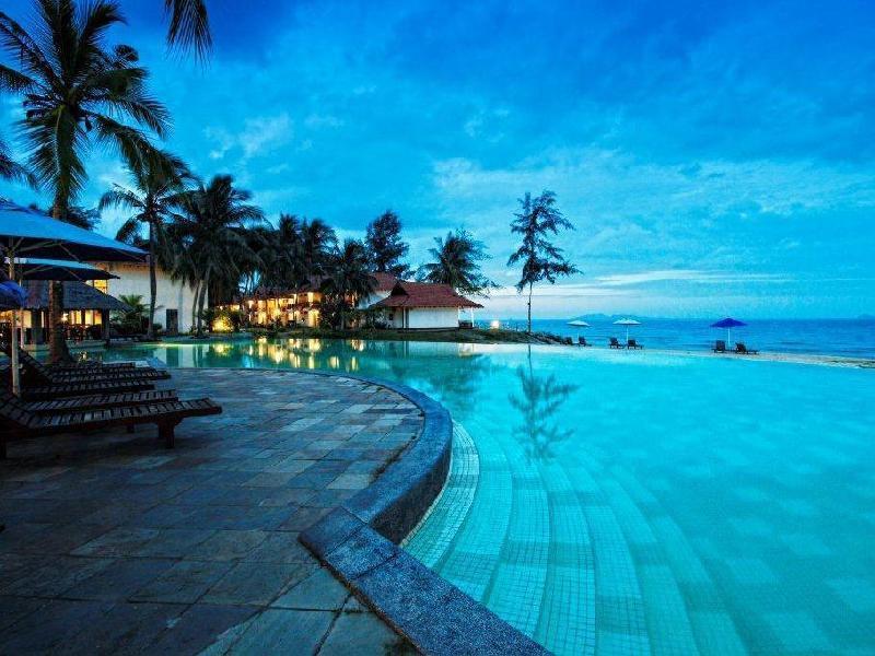 Merang Malaysia  City pictures : Sutra Beach Resort Merang. JIMAT di Agoda.com!
