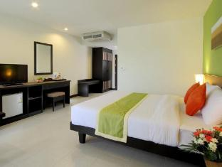 Kata Sea Breeze Resort Phuket - Sea Breeze Room