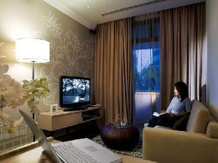 Fraser Suites Singapore2