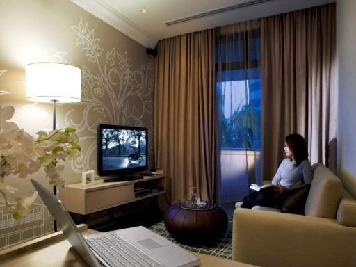 ➦  Fraser Hospitality    customer rating