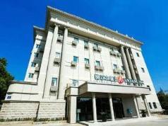 Jinjiang Inn Select Nanjing Hanzhongmen, Nanjing