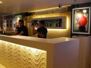 Hotel Le Roi New Delhi and NCR - Bar