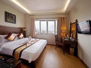 ゴールド ホテル
