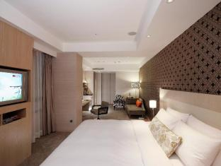 Les Suites Guandee Taipei - Guest Room
