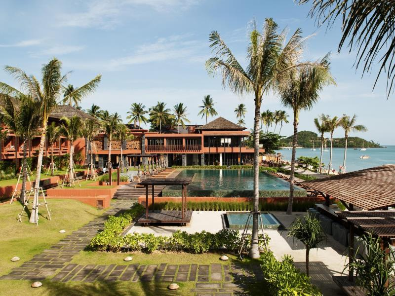 Hansar Samui Resort21