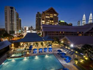 The Royale Chulan Hotel Kuala Lumpur Kuala Lumpur - Pool