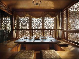 The Royale Chulan Hotel Kuala Lumpur Kuala Lumpur - Bunga Emas Malay Fine Dining Restaurant