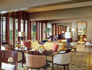 Regent Singapore - A Four Seasons Hotel Singapura - Área de Estar Executiva