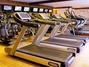 Regent Singapore - A Four Seasons Hotel Singapura - Sala de Fitness