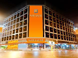 Coupons Miramar Bangkok Hotel