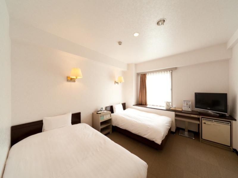 ホテルサンライン福岡大濠 (Hotel Sunline Fukuoka Ohori)