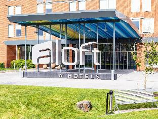 aloft Hotel in ➦ Lexington (MA) ➦ accepts PayPal