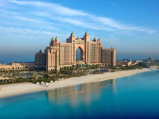 Best guest rating in Dubai ➦ Dubai International Airport Hotel takes PayPal