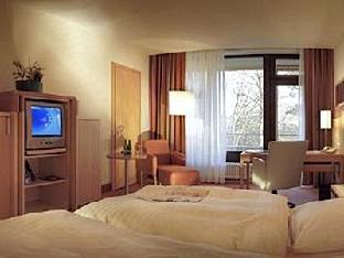Best PayPal Hotel in ➦ Bad Nauheim: Hotel Herrenhaus von Loew