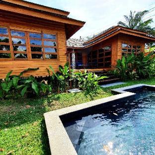 villa Sukhothai 3 by Eden villa Phuket
