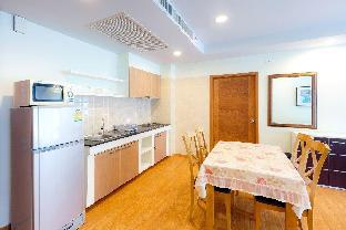 Apartment 2Bedroom w SeaView#BaanSansuk Condo-AAB