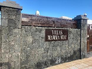 Lanzarote Villas Mamma Mia In Playa Blaca Lanzarote Luxes
