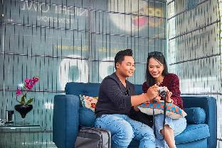 Get Coupons ibis budget Singapore Mount Faber (SG Clean Certified)