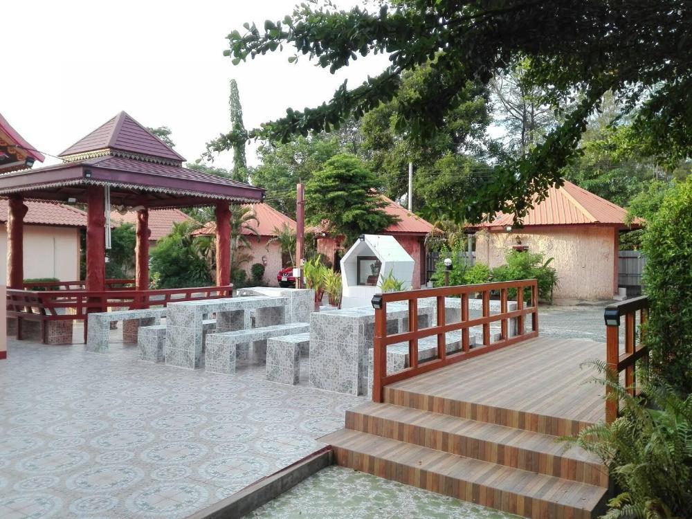 Vimanmek Hotel and Resort
